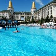 هتل دلفین دیوا آنتالیا