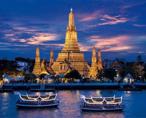 تور تایلند بانکوک پاتایا نوروز 98