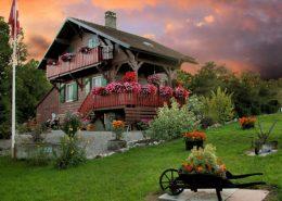 تور سوئیس 5شب و 6 روز