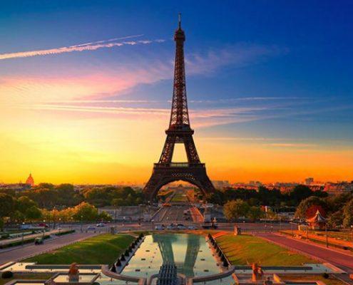 تور فرانسه