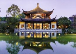 تور چین پکن هانگزو شانگهای