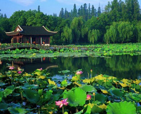تور چین پکن شانگهای نوروز 98