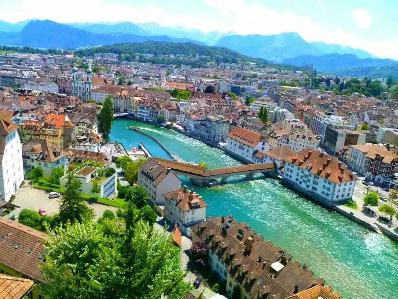 تور سوئیس فرانسه اتریش نوروز 97 (2)