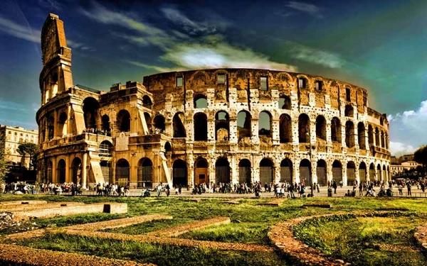 تور دور ایتالیا