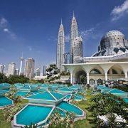 تور کوالالامپور با پرواز ایر آسیا (2)
