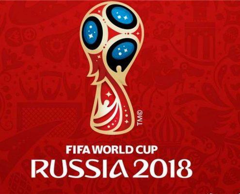 جام جهانی 2018