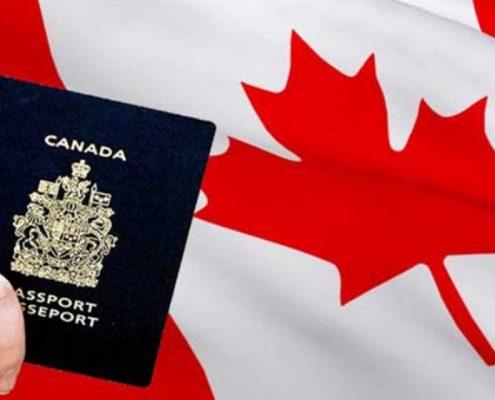 ویزای نرمال کانادا